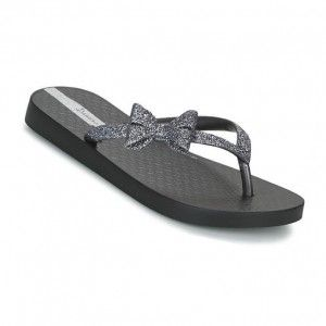 Ipanema Lolita Kids Black/Silver