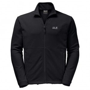 KIRUNA JACKET MEN - Black 2017