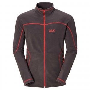 PERFORMANCE JACKET MEN - Dark Steel #1701501-6031