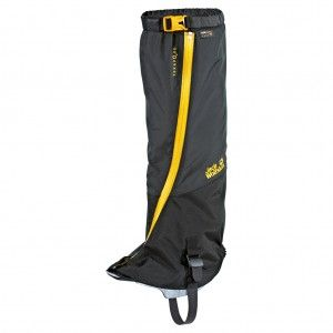 Texapore Gaiter XT Black