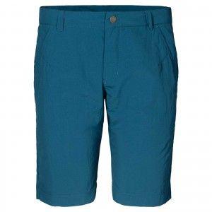 Jack Wolfskin KALAHARI SHORTS M - Moroccan Blue #1503271-1800