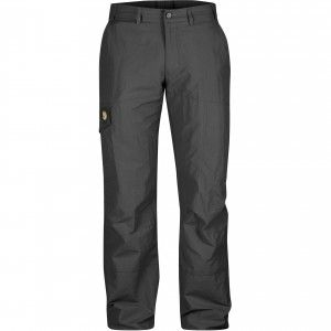 Karl MT Trousers - 030 - Dark Grey