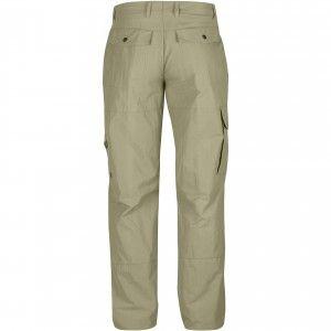 Karl MT Trousers - 236 - Light Khaki