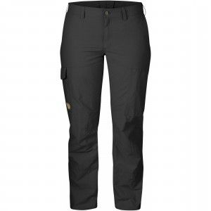 Karla MT Trousers - 030 Dark Grey