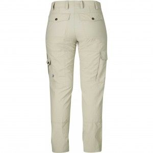 Karla MT Trousers - 0191 Light Beige
