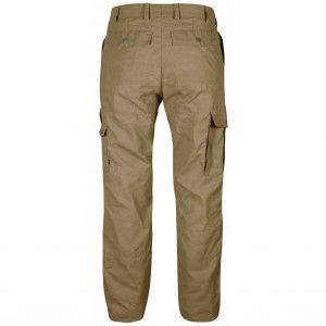 Karla Trousers - 220 - Sand