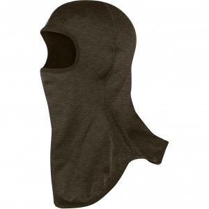Fjallraven Keb Fleece Balaclava 633 - Dark Olive