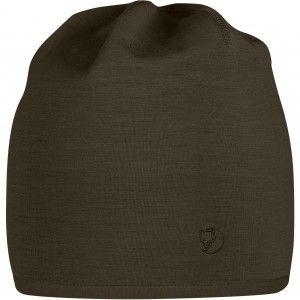 Keb Fleece Hat 633 - Dark Olive