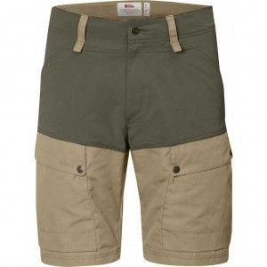 Keb Shorts - 220-246 Sand/Tarmac