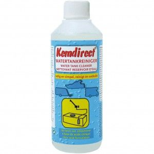 Kemdirect Watertankreiniger 0.5 Liter 5600002 1