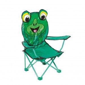 Kinderstoel Opvouwbaar Kikker 1267181 1