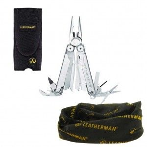 Leatherman New Wave