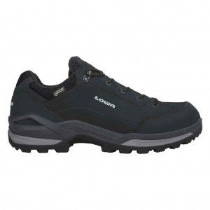 Lowa Renegade GTX Lo Black/Graphite