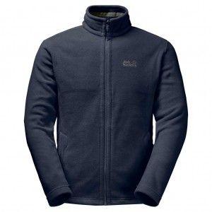 Moonrise Jacket Men - Night Blue #1702061-1033003