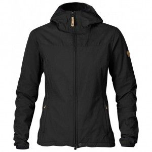 Nikka Jacket - 550-550 Black/Black