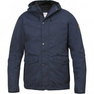 Övik 3 in 1 Jacket - 555-550 Dark Navy/Black