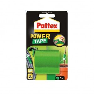 Pattex Power Tape Groen Rol 5 Mtr