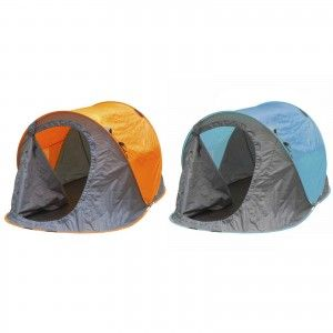 Pop-up-tent