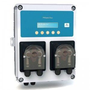 ProPilot Duo Automatische PH en Chloor doseersysteem