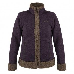 Regatta Rana Fleece Jacket Plum wine