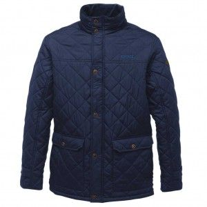 Regatta RIGBY II Jacket Men Navy