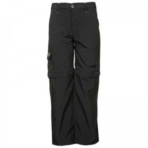Warlock II Kids Zip-Off Trousers