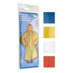 Regenjas voor volwassenen
