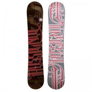 Rossignol Circuit 145 Snowboard