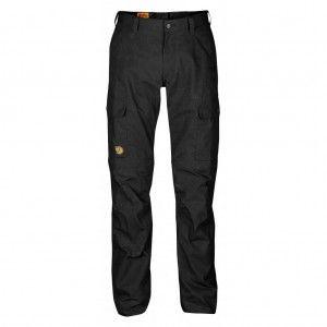 Ruaha Zip-Off Trousers - 030 Dark Grey