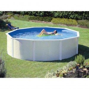 San Marina Pools Fidji Ø 350 Zwembad