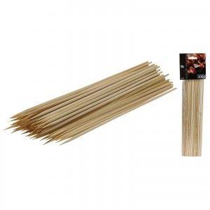 Bamboe Satéstokjes 100 stuks