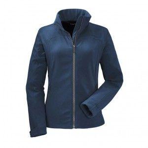 Schoffel Rosalie Soft Shell Jacket - 8180