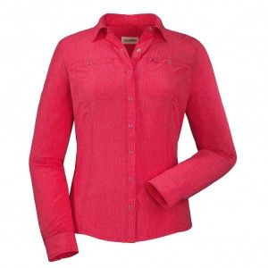 Schoffel Thebe UV Blouse 8895