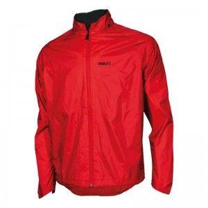 Secco Trekking Jacket - Rood