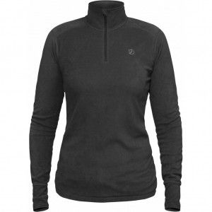 Skare Half Zip W - 030 Dark Grey