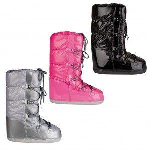 Snowboots Lak Dames