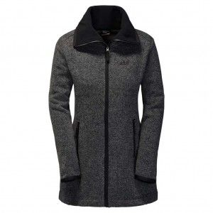Solitary Morning Coat - Black #1703491-6000001