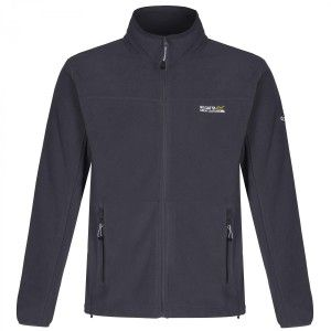 Stanton II Fleece - Seal Grey - RMA148-038-MW