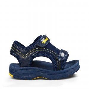 Teva Psyclone 4 Navy-Yellow 110186