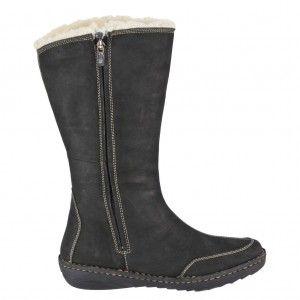 Teva T4327 Tonalea Boots Black