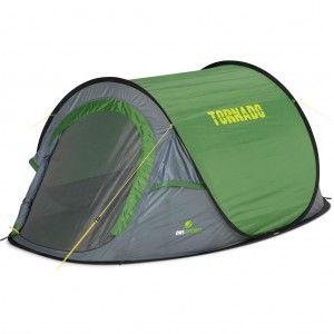 DWS Tornado XL Tent