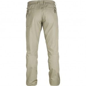Travellers Trousers - 217 - Limestone
