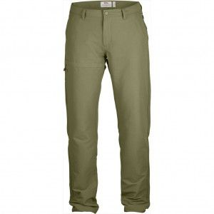 Travellers Trousers W - 235 - Savanna