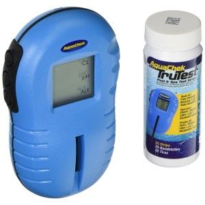 TruTest® v2.2 Digital Test Strip Reader