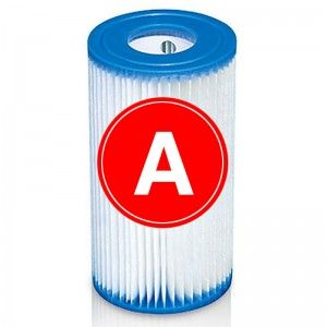 Type A Filter Cartridge