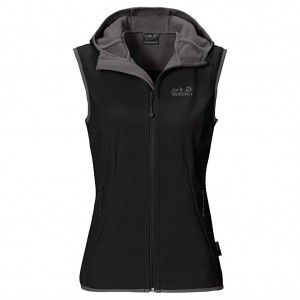 Ultravision Vest Women - Black