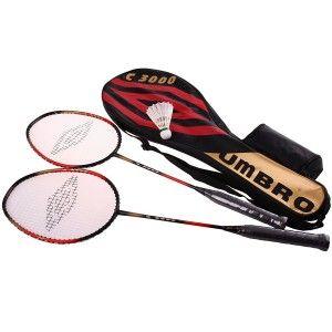Umbro Badmintonset