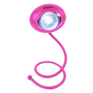 Vango Eye Light Pink Lamp