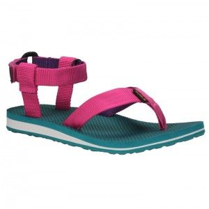 W Original Sandal Berry/Dark Purple 1003986-W