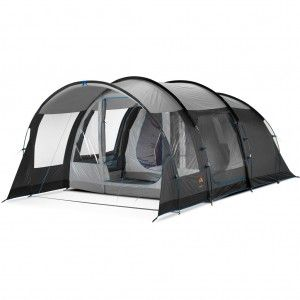 Safarica Wolf Creek Antraciet/Grijs Tent